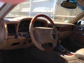 1996 Jaguar XJ-Type Vanden Plas