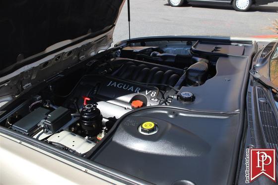 1999 Jaguar XJ-Type Vanden Plas