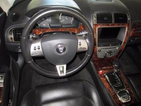 2009 Jaguar XK-Type