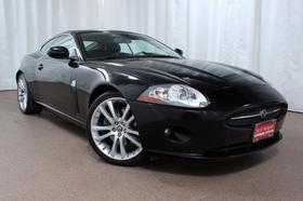 2007 Jaguar XK-Type :22 car images available
