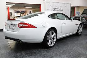 2013 Jaguar XK-Type