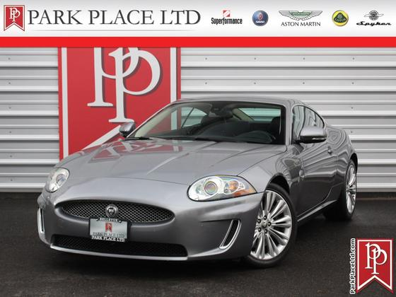 2010 Jaguar XK-Type :24 car images available