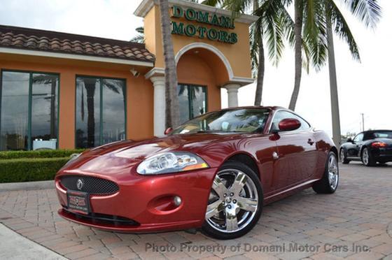 2008 Jaguar XK-Type :24 car images available