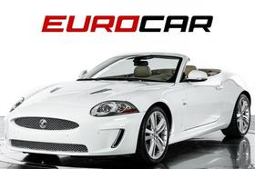 2011 Jaguar XK-Type :24 car images available