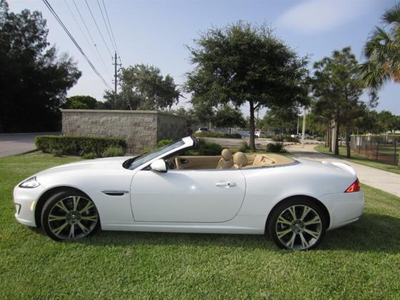 2013 Jaguar XK-Type :23 car images available