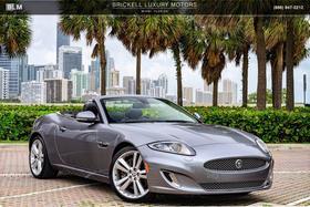 2012 Jaguar XK-Type :24 car images available