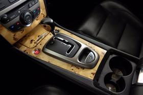2007 Jaguar XK-Type
