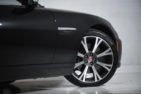 2015 Jaguar XK-Type :24 car images available
