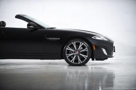 2015 Jaguar XK-Type