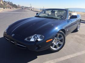 2000 Jaguar XK-Type 8:6 car images available