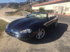 2000 Jaguar XK-Type 8