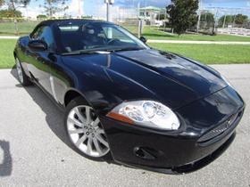 2008 Jaguar XK-Type 8