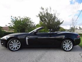 2008 Jaguar XK-Type 8:22 car images available