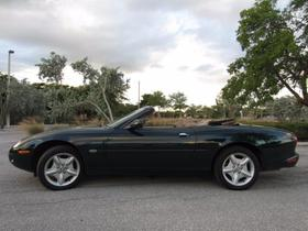 1997 Jaguar XK-Type 8:21 car images available