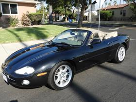 2001 Jaguar XK-Type 8:24 car images available