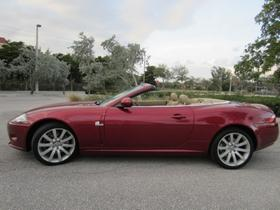 2007 Jaguar XK-Type 8:22 car images available