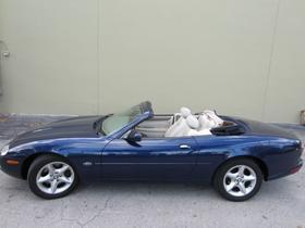 2001 Jaguar XK-Type 8:14 car images available