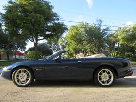 2002 Jaguar XK-Type 8:24 car images available