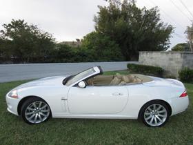 2007 Jaguar XK-Type 8:24 car images available