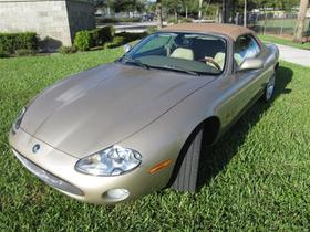 2003 Jaguar XK-Type 8:18 car images available