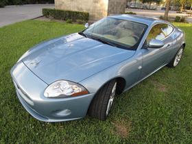 2007 Jaguar XK-Type 8:21 car images available