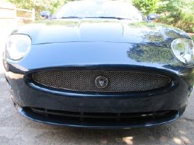 2007 Jaguar XK-Type Luxury Coupe