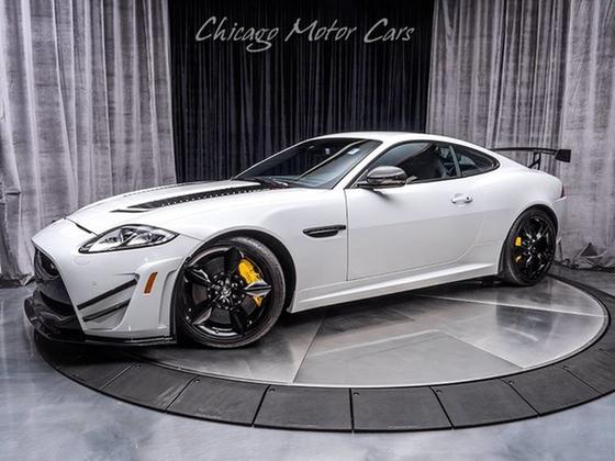 2014 Jaguar XK-Type R-S:24 car images available