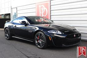2015 Jaguar XK-Type R-S