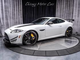 2014 Jaguar XK-Type R-S:24 car images available