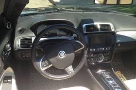 2012 Jaguar XK-Type R