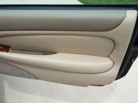 2006 Jaguar XK-Type R