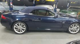 2010 Jaguar XK-Type R : Car has generic photo