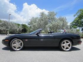 2001 Jaguar XK-Type R:23 car images available