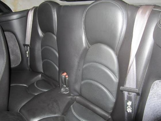 2001 Jaguar XK-Type R