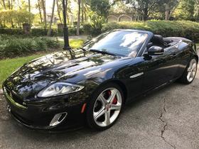 2014 Jaguar XK-Type R:6 car images available