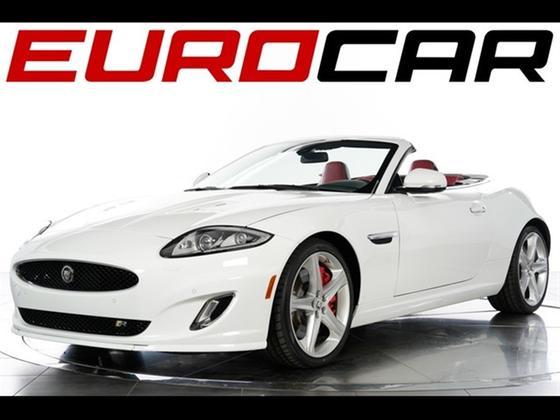 2014 Jaguar XK-Type R:24 car images available