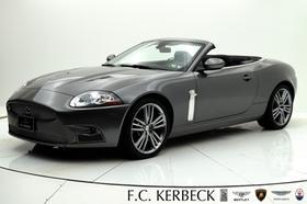 2009 Jaguar XK-Type R:24 car images available