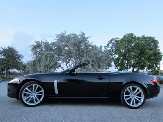 2009 Jaguar XK-Type R:21 car images available