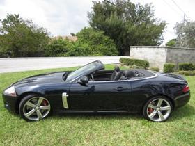 2008 Jaguar XK-Type R:23 car images available