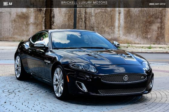 2013 Jaguar XK-Type R:24 car images available