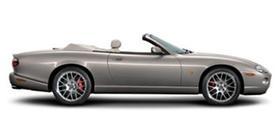 2006 Jaguar XK-Type R : Car has generic photo