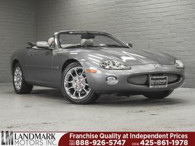 2002 Jaguar XK-Type R:24 car images available