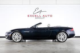 2012 Jaguar XK-Type R:24 car images available