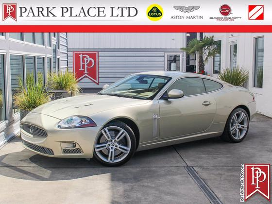 2007 Jaguar XK-Type R:24 car images available