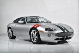 2005 Jaguar XK-Type R:24 car images available