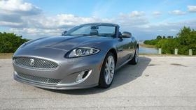 2013 Jaguar XK-Type Touring:6 car images available