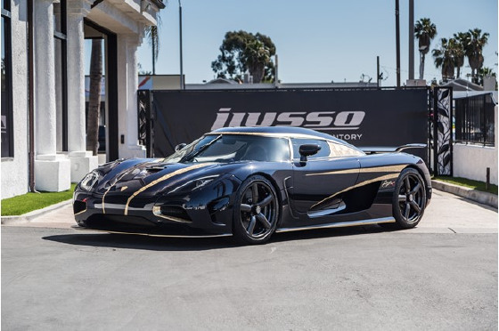 2014 Koenigsegg Agera R:9 car images available