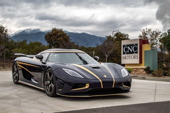 2014 Koenigsegg Agera R:24 car images available
