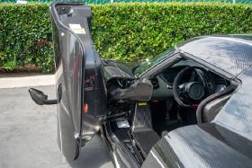 2018 Koenigsegg Agera RS