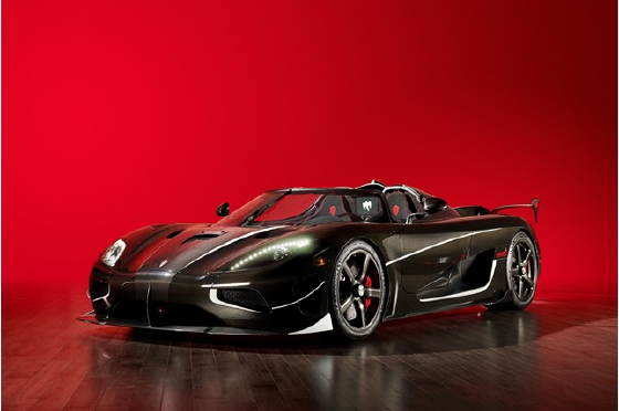 2018 Koenigsegg Agera RS:9 car images available